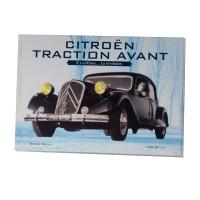"gadget116 Libro ""Citroën Traction Avant - Il y a 80 ans... La revolution"""