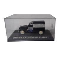 "gadget124 Modellino 2CV AK ""Secours Routier"""