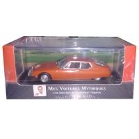gadget127 Modellino Citroen SM arancione