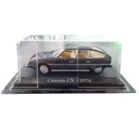 gadget129 Modellino Citroen CX 1976