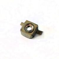 5952 Graffa filettata M5 per lamiera dietro radiatore (art. 526)
