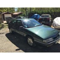 Citroen XM 1992