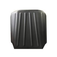 3417 Controschienale di protezione in plastica per sedili Mehari (1 pz)