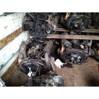 Motore completo VISA 650cc