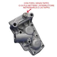 5084 Tappo - carter posteriore cambio (con foro)
